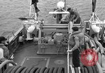Image of magnetic minesweeping United States USA, 1958, second 54 stock footage video 65675072325