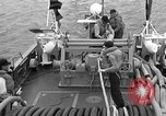 Image of magnetic minesweeping United States USA, 1958, second 56 stock footage video 65675072325