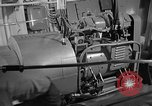 Image of acoustic minesweeping United States USA, 1958, second 44 stock footage video 65675072326