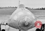 Image of Messerschmitt Me 262 Germany, 1947, second 60 stock footage video 65675072355