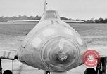 Image of Messerschmitt Me 262 Germany, 1947, second 62 stock footage video 65675072355