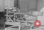 Image of Hellmuth Walter 109-509 Germany, 1947, second 25 stock footage video 65675072358
