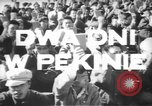 Image of National Day Celebrations Beijing China, 1966, second 2 stock footage video 65675072359