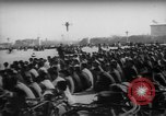 Image of National Day Celebrations Beijing China, 1966, second 14 stock footage video 65675072359