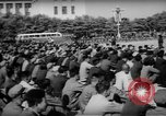 Image of National Day Celebrations Beijing China, 1966, second 20 stock footage video 65675072359