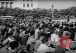 Image of National Day Celebrations Beijing China, 1966, second 21 stock footage video 65675072359