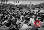 Image of National Day Celebrations Beijing China, 1966, second 22 stock footage video 65675072359