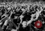 Image of National Day Celebrations Beijing China, 1966, second 37 stock footage video 65675072359