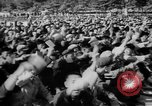 Image of National Day Celebrations Beijing China, 1966, second 39 stock footage video 65675072359