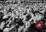 Image of National Day Celebrations Beijing China, 1966, second 49 stock footage video 65675072359