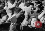 Image of National Day Celebrations Beijing China, 1966, second 55 stock footage video 65675072359