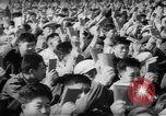 Image of National Day Celebrations Beijing China, 1966, second 57 stock footage video 65675072359