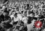 Image of National Day Celebrations Beijing China, 1966, second 59 stock footage video 65675072359