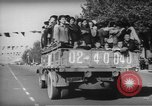 Image of Cultural Revolution Beijing China, 1966, second 17 stock footage video 65675072360