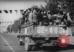 Image of Cultural Revolution Beijing China, 1966, second 19 stock footage video 65675072360