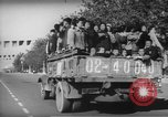 Image of Cultural Revolution Beijing China, 1966, second 21 stock footage video 65675072360
