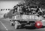 Image of Cultural Revolution Beijing China, 1966, second 22 stock footage video 65675072360