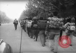 Image of Cultural Revolution Beijing China, 1966, second 26 stock footage video 65675072360