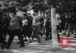 Image of Cultural Revolution Beijing China, 1966, second 36 stock footage video 65675072360