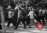 Image of Cultural Revolution Beijing China, 1966, second 37 stock footage video 65675072360