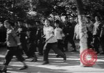 Image of Cultural Revolution Beijing China, 1966, second 39 stock footage video 65675072360