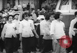 Image of Cultural Revolution Beijing China, 1966, second 59 stock footage video 65675072360