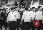 Image of Cultural Revolution Beijing China, 1966, second 60 stock footage video 65675072360