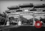 Image of Cultural Revolution Beijing China, 1966, second 27 stock footage video 65675072362