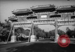 Image of Cultural Revolution Beijing China, 1966, second 28 stock footage video 65675072362