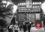 Image of Cultural Revolution Beijing China, 1966, second 38 stock footage video 65675072362