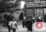 Image of Cultural Revolution Beijing China, 1966, second 40 stock footage video 65675072362