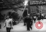 Image of Cultural Revolution Beijing China, 1966, second 41 stock footage video 65675072362