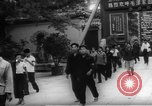 Image of Cultural Revolution Beijing China, 1966, second 42 stock footage video 65675072362