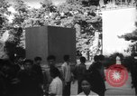 Image of Cultural Revolution Beijing China, 1966, second 43 stock footage video 65675072362