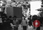 Image of Cultural Revolution Beijing China, 1966, second 46 stock footage video 65675072362