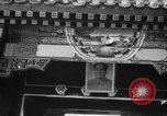 Image of Cultural Revolution Beijing China, 1966, second 49 stock footage video 65675072362