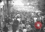 Image of Cultural Revolution Beijing China, 1966, second 1 stock footage video 65675072363