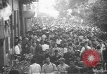 Image of Cultural Revolution Beijing China, 1966, second 3 stock footage video 65675072363