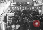 Image of Cultural Revolution Beijing China, 1966, second 9 stock footage video 65675072363