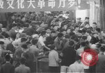Image of Cultural Revolution Beijing China, 1966, second 13 stock footage video 65675072363