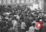 Image of Cultural Revolution Beijing China, 1966, second 14 stock footage video 65675072363