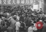Image of Cultural Revolution Beijing China, 1966, second 15 stock footage video 65675072363