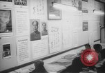 Image of Cultural Revolution Beijing China, 1966, second 17 stock footage video 65675072363