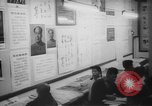 Image of Cultural Revolution Beijing China, 1966, second 18 stock footage video 65675072363