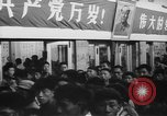 Image of Cultural Revolution Beijing China, 1966, second 58 stock footage video 65675072363