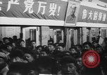 Image of Cultural Revolution Beijing China, 1966, second 59 stock footage video 65675072363
