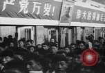 Image of Cultural Revolution Beijing China, 1966, second 60 stock footage video 65675072363