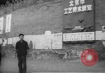 Image of Cultural Revolution Beijing China, 1966, second 5 stock footage video 65675072364
