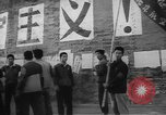 Image of Cultural Revolution Beijing China, 1966, second 13 stock footage video 65675072364