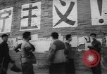 Image of Cultural Revolution Beijing China, 1966, second 14 stock footage video 65675072364